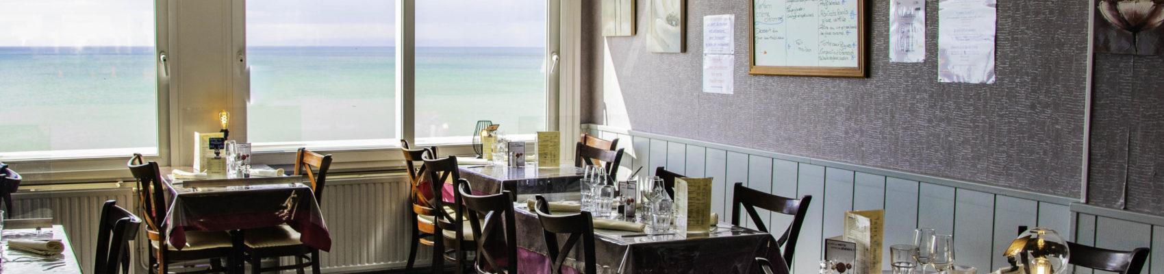 Restaurant l'horizon à AULT